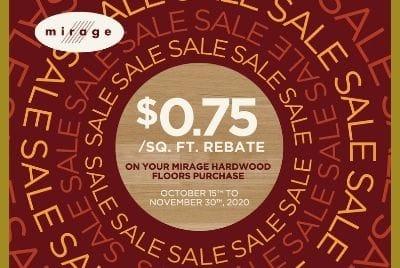 Thumbnail - Mirage Fall Sale