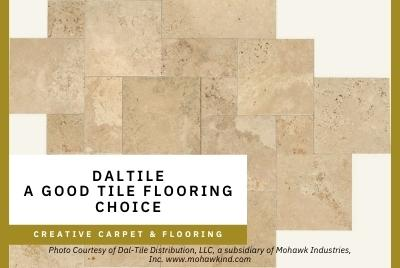 Thumbnail - Daltile – A Good Tile Flooring Choice
