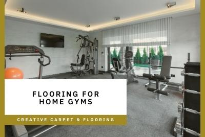 Thumbnail - Flooring for Home Gyms