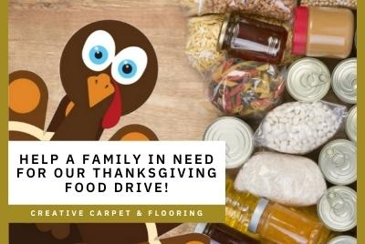 Thumbnail - Help a family in need for our Thanksgiving Food Drive(1)