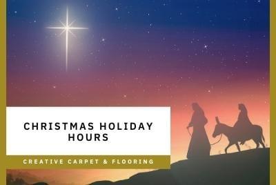Thumbnail - Christmas Holiday Hours