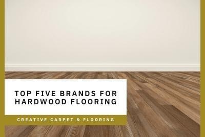 Thumbnail - Top Five Brands for Hardwood Flooring