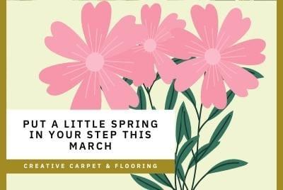 Thumbnail - spring sale