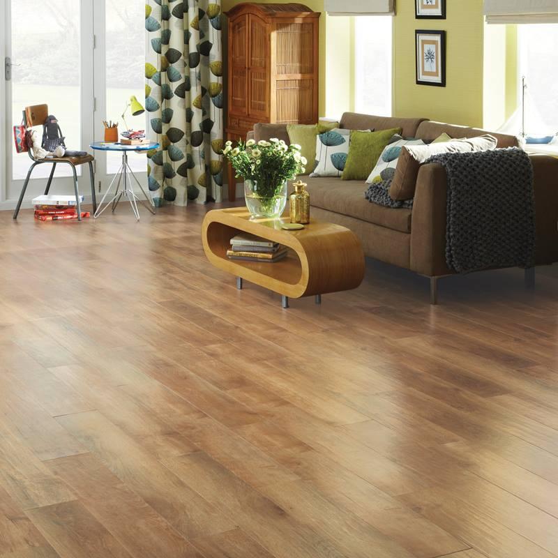 Brand: Karndean   Style: Art Select Oak