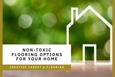 Thumbnail - Non-toxic flooring