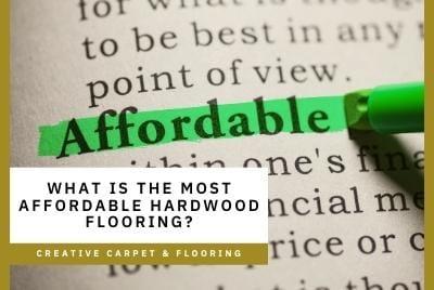 Thumbnail - affordable hardwood