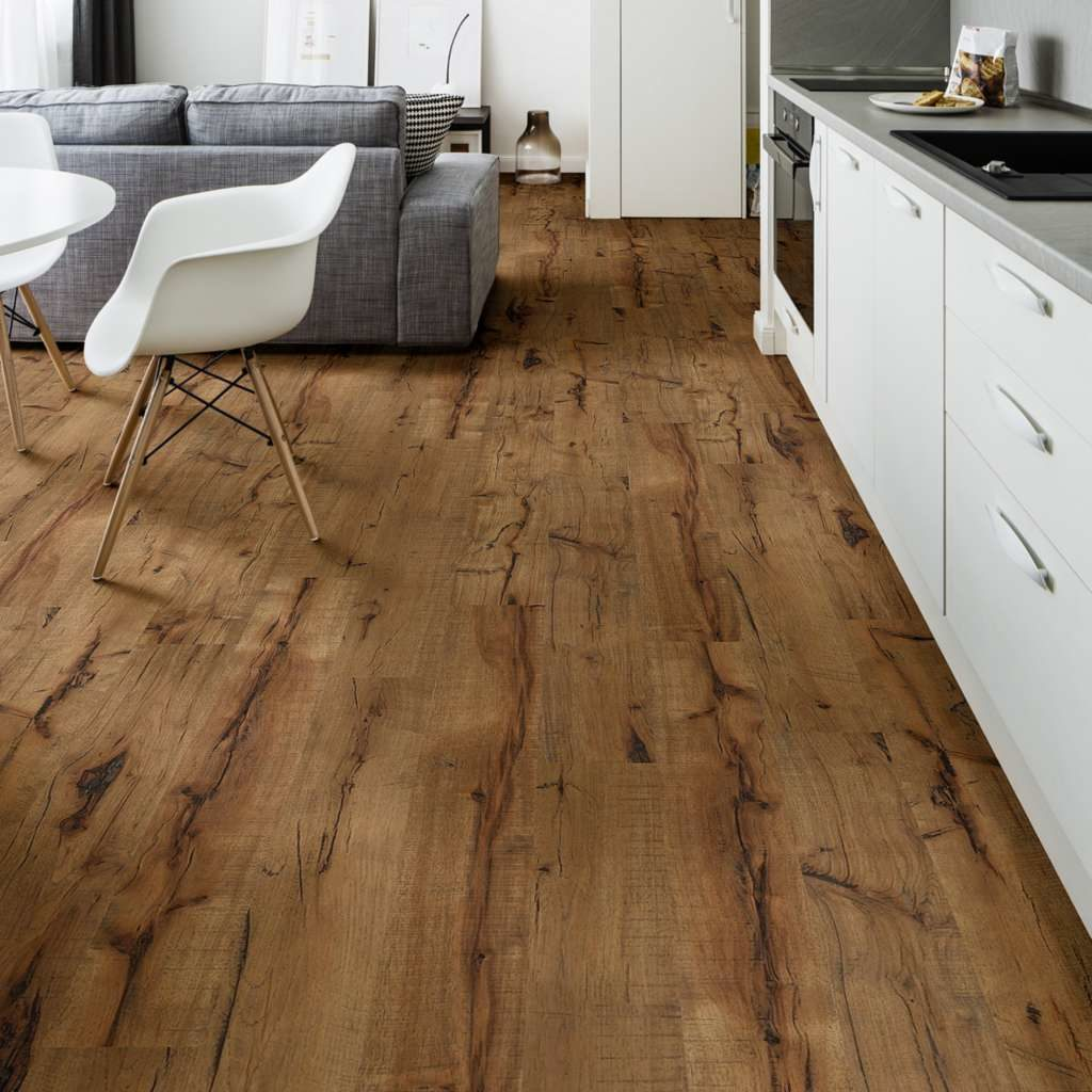 Brand: Shaw   Style: Landmark   Color: Lumberjack Hckry