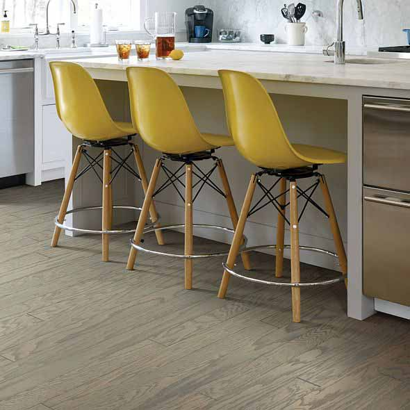 Brand: Shaw | Style: Arden Oak | Color: Weathered