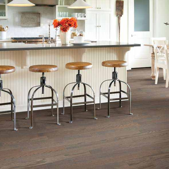 Brand: Shaw | Style: Bellingham | Color: Weathered