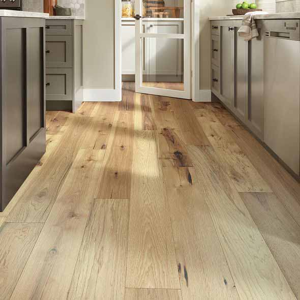 Brand: Shaw | Style: Exquisite | Color: Natural Hickory