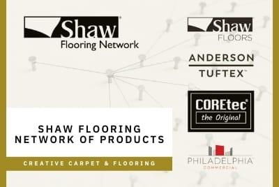 Thumbnail - Shaw Flooring Network