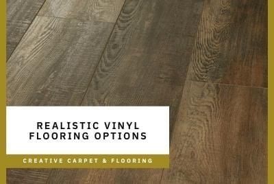 Thumbnail - Realistic vinyl flooring options