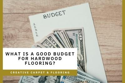 Thumbnail - What is a good budget for hardwood flooring