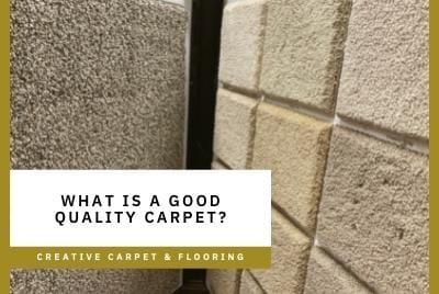 Thumbnail - good quality carpet