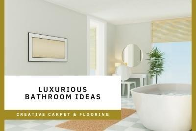 Thumbnail - Luxurious Bathroom Ideas