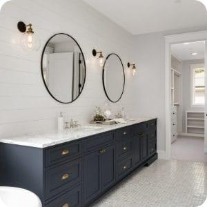 Luxurious Bathroom Ideas