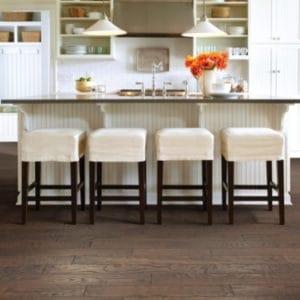 long-lasting hardwood flooring