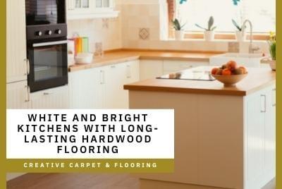 Thumbnail - White and Bright Kitchens