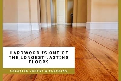 Thumbnail - long-lasting hardwood